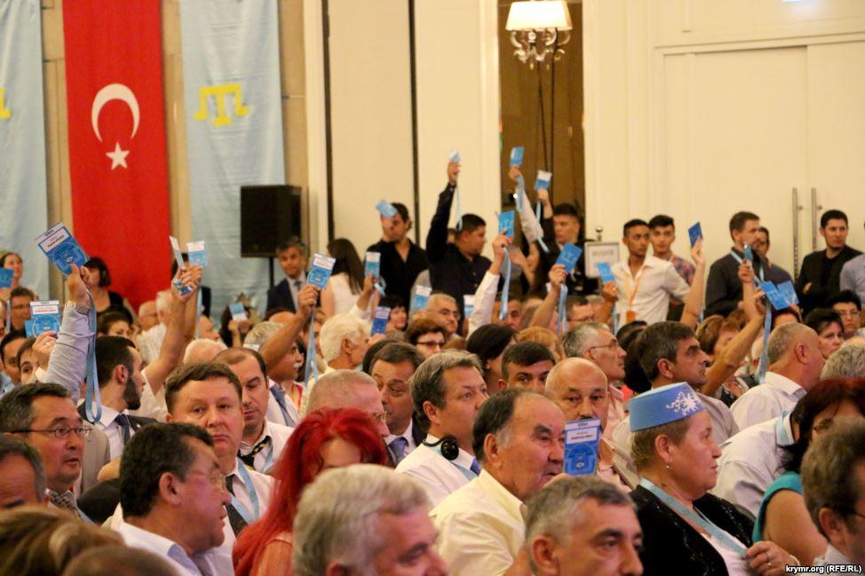 Чего ждать от Турции в Крыму?